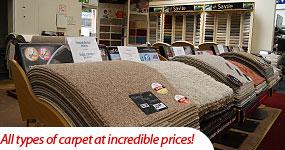 Floorex Cwmbran Carpets