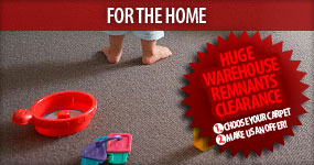 Carpets for the Home