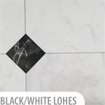 Black White Lohes