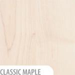 Classic Maple