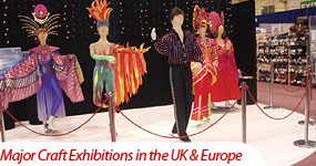 Craft Exhibitions