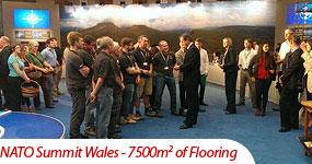 Nato Summit Wales