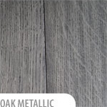 Oak Metallic