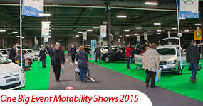 One big Event Motability Shows