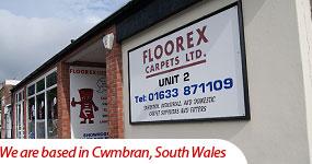 Floorex Carpet Showroom