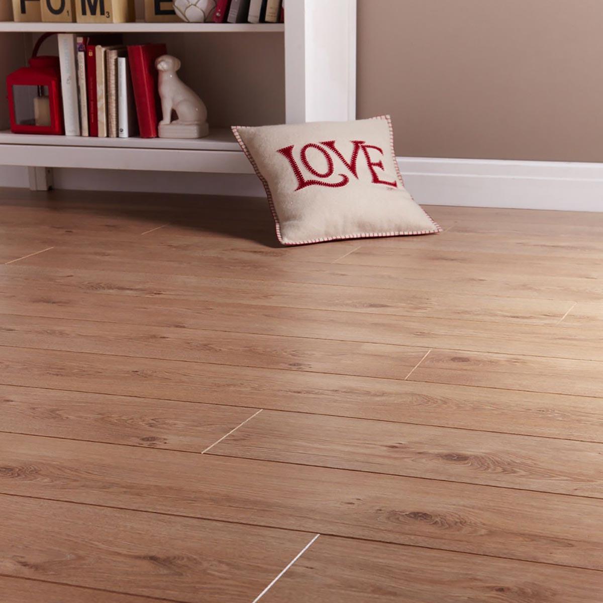 Lifestyle Floors Chelsea Range, Superior Quality Laminate Flooring